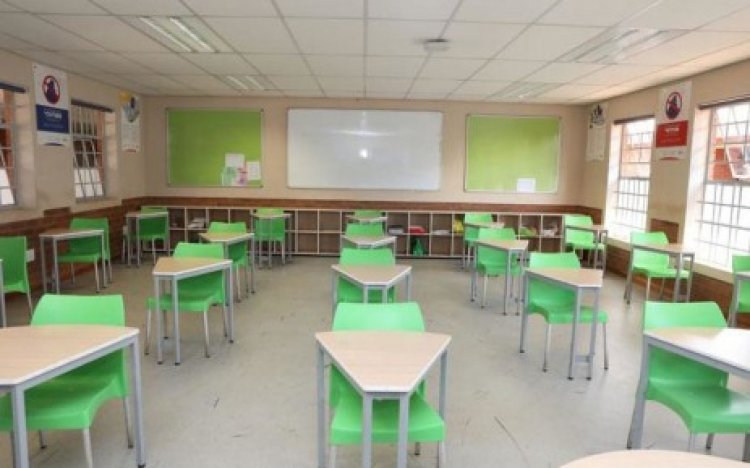 COVID-19: OVER 800 GAUTENG TEACHERS REPLACED IN MATRIC EXAMS MARKING