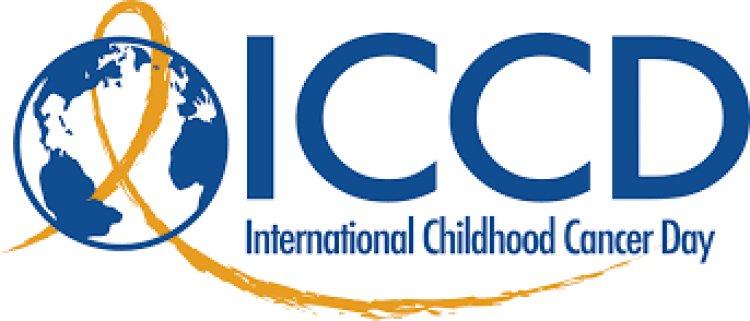International Childhood Cancer Day (15 February)